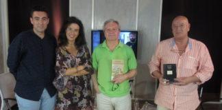 Ricardo Molina, su obra y vida