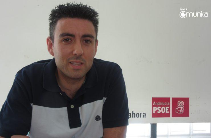 PGE, propuesta la pleno del PSOE