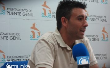 José Antonio Gómez, portavoz Gobierno