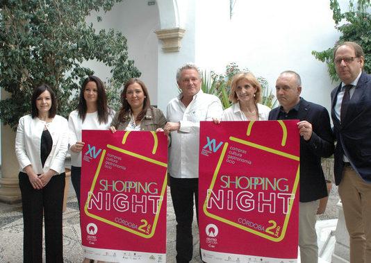 Sopping Night de Córdoba