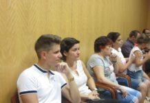 LGTBI, apoyo a las organizaciones del plenario