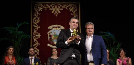 flamenco, concurso membrillo oro