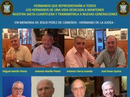 Cuartelera, homenaje a diez mananteros