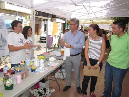 Archivo, Feria de la Ciencia